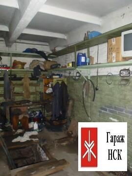 Продам капитальный гараж ГСК Радуга № 190. Верхняя зона Академгородка, - Фото 4