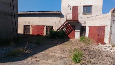 Продается производственная база в Крыму, в г. Керчь. р-н Оршинцево - Фото 2