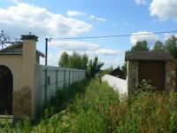 Участок с недостроенным домом на 2 линии д.Новое село г.Кимры - Фото 5