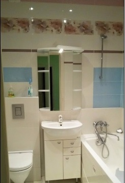 Продается 1-комнатная квартира 44.6 кв.м. на ул. Гурьянова - Фото 5