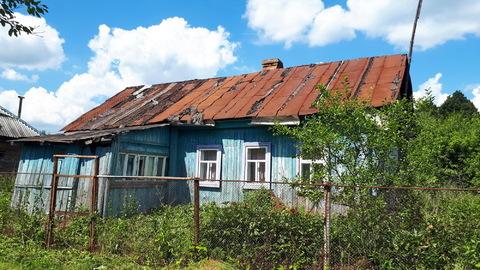 Дом 48кв.м. на участке 18 соток ИЖС, недорого, мат. капитал, прописка - Фото 2