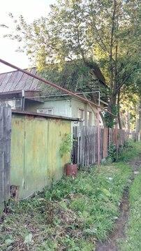 Продажа дома, 110 м2, Запрудная, д. 5 - Фото 1