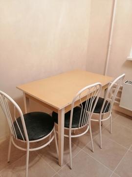 Сдам в аренду двухкомнатную квартиру с мебелью ул.Главная д.26 - Фото 3