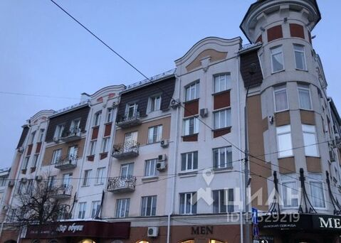 Аренда квартиры, Пенза, Ул. Московская - Фото 1