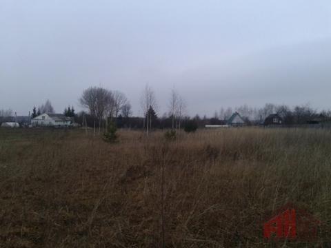 Продажа участка, Псков, Видовичи - Фото 1