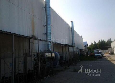 Аренда производственного помещения, Тюмень, Ул. Широтная - Фото 2