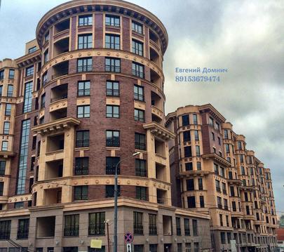 """Видовая квартира 154 кв.м. на 9этаже в ЖК """"Royal House on Yauza"""" - Фото 4"""