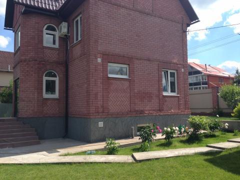Продается дом с. Михайловская слобода - Фото 4