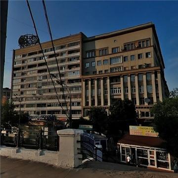 Продажа квартиры, Ленинградский пр-кт. - Фото 1