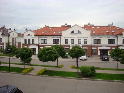 Таунхаус 150 м2 в жилом комплексе «Суханово Парк», в Ленинском районе - Фото 3