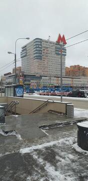 Продам квартиру , Москва, Профсоюзная улица - Фото 1
