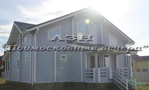 Киевское ш. 12 км от МКАД, Постниково, Коттедж 240 кв. м - Фото 2