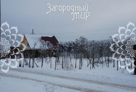 Дмитровское ш, 29 км от МКАД. Зараменье - Фото 2