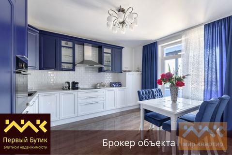Продается 3к.кв, Кременчугская - Фото 1