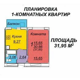 Аренда квартиры, Волжский, Проспект Имени Ленина - Фото 2