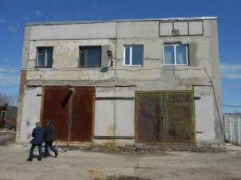 Продажа производственного помещения, Нефтеюганск, Промышленная зона . - Фото 3