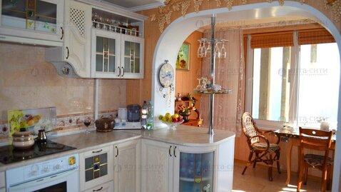 Продажа трехкомнатной квартиры в Мисхоре - Фото 3