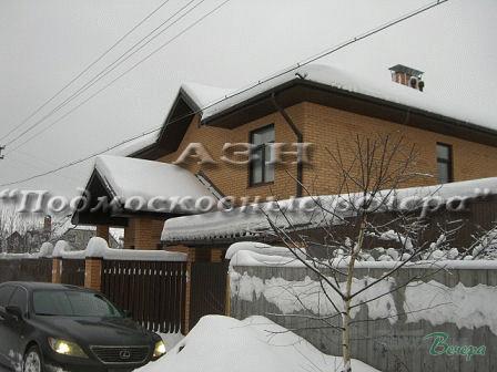 Новорижское ш. 15 км от МКАД, Степановское, Коттедж 200 кв. м - Фото 2