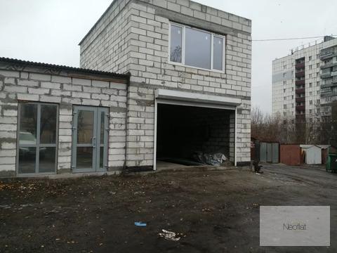 Объявление №59619694: Помещение в аренду. Курск, ул. Дзержинского, 41,