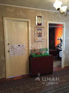 Продажа квартиры, Орел, Орловский район, Ул. Пушкина - Фото 1