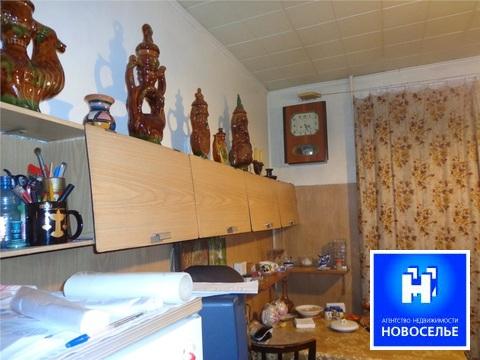Торговое помещение по адресу ул.Бирюзова д.23 - Фото 5