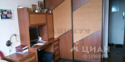 Продажа квартиры, Тула, Ул. Демонстрации - Фото 1