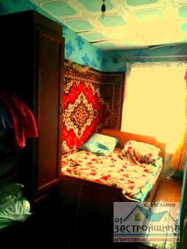 Продам 2-к квартиру, Кудеевский, - Фото 5