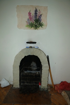 Сдам комнату 21 м.кв. с действующим камином в просторной 3-комн. кварт - Фото 4