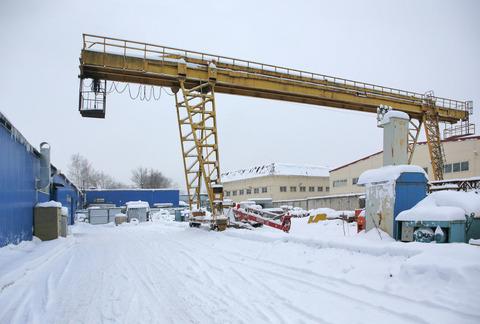 Производственно-складской комплекс в Старо-Паново - Фото 5
