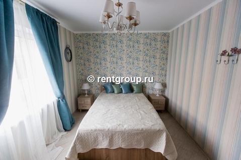 Аренда дома посуточно, Зеленоград - Фото 3