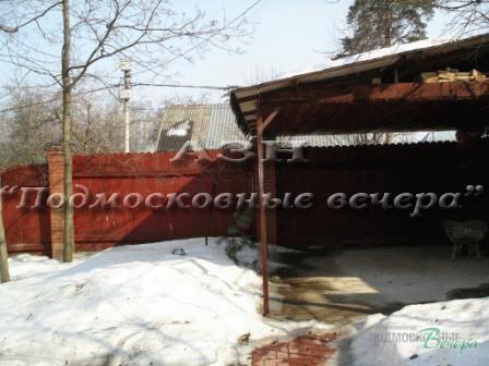 Горьковское ш. 6 км от МКАД, Балашиха, Коттедж 120 кв. м - Фото 4