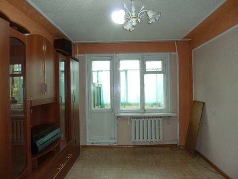 Двухкомнатная квартира рядом с 46 гимназией - Фото 1
