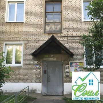 2-комнатная квартира г. Чехов ул. Лопасненская - Фото 1