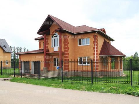 Продажа дома, Михайловское, Михайлово-Ярцевское с. п. - Фото 1