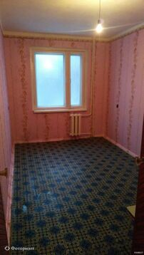 Квартира 2-комнатная Саратов, Солнечный, ул Перспективная - Фото 4
