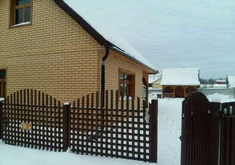 Продажа дома, Новосибирск, м. Речной вокзал, Новосибирская область - Фото 2