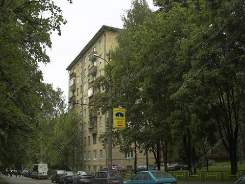 Продажа квартиры, м. Университет, Ул. Марии Ульяновой - Фото 5