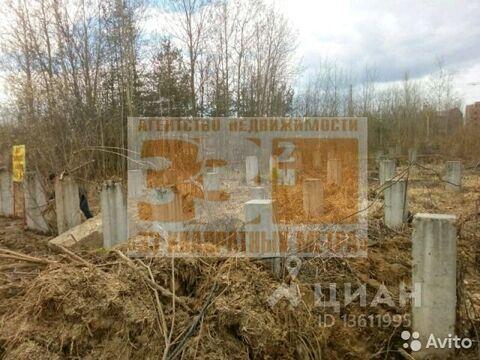 Продажа участка, Солнечный, Сургутский район, Ул. Кедровая - Фото 2