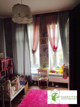 Продажа таунхауса в пос. Ковалево, общ. пл.200кв.м, 3 этажа - Фото 3