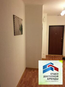 Аренда квартиры, Новосибирск, м. Октябрьская, Ул. Лескова - Фото 3