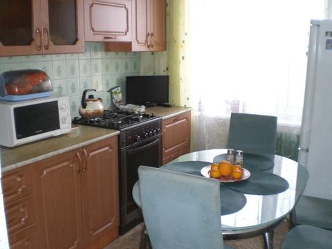 Продается 3-х комнатная квартира в г. Подольск, п. Львовский 63кв.м - Фото 4
