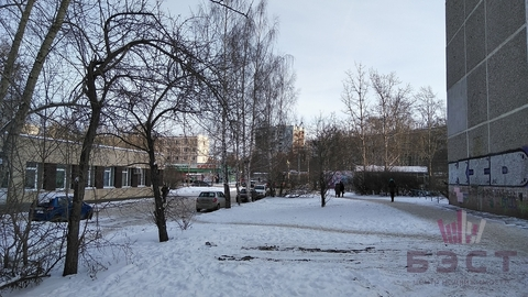 Комнаты, ул. Викулова, д.46 - Фото 3