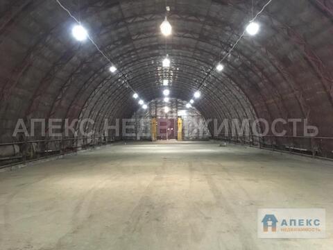 Аренда помещения пл. 1000 м2 под склад, Видное Каширское шоссе в . - Фото 1