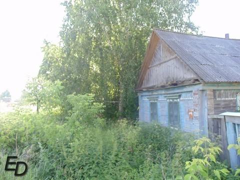 Продажа дома, Нижняя Злобинка, Почепский район - Фото 2