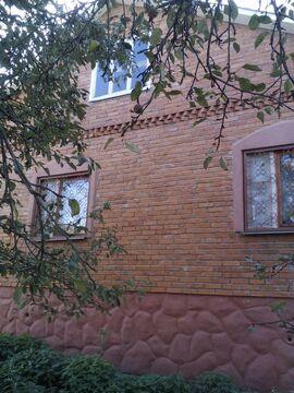 Дом 91 кв.м. с зем. уч-ком 10,6 соток в п. Топканово, Каширский р-он, . - Фото 1
