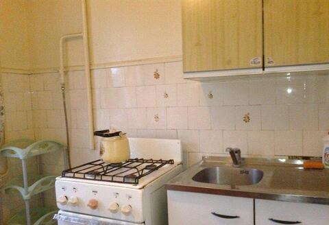 Двухкомнатная квартира на ул. Сурикова, 16б - Фото 3