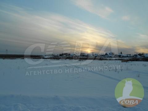 Продажа участка, Бурмакина, Слободо-Туринский район - Фото 4