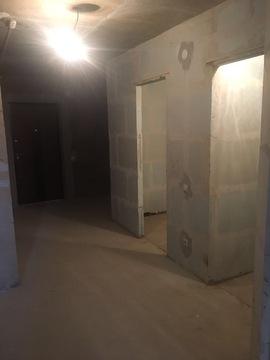 2-к квартира в новом доме проспект Ленина д. 207 - Фото 2