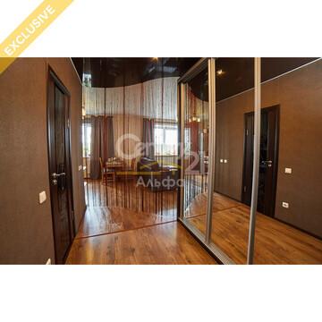 Продажа 1-к квартиры на 3/5 этаже на ул. Пограничной, д. 54 - Фото 4