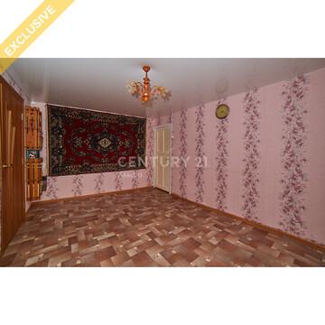 Продажа 3-к квартиры на 2/2 этаже в Заозерье, ул. Новоручейная, д. 5 - Фото 2